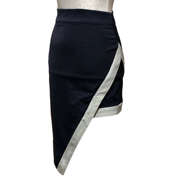 Tobi Dresses & Skirts - NWT Tobi Asymmetrical Pencil Skirt